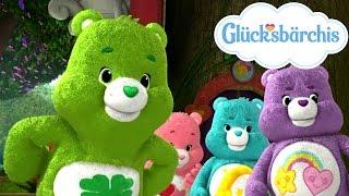 Glücksbärchis | Glücksbärchi - St Patrick Tag