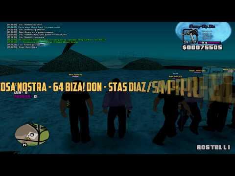 La Cosa Nostra - 64 biza / Don - Stas Diaz / Демас Билан продакшениз YouTube · С высокой четкостью · Длительность: 27 с  · Просмотров: 159 · отправлено: 22.11.2017 · кем отправлено: Luiz Rostelli