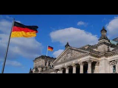 Deutschland. Berlin / Учебный фильм для урока немецкого. - Видео с YouTube на компьютер, мобильный, android, ios