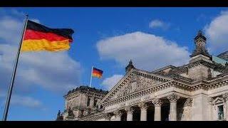 Deutschland. Berlin / Учебный фильм для урока немецкого.