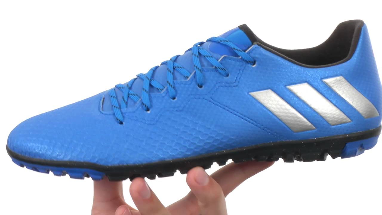 3038e2b55 adidas Messi 16.3 TF SKU:8713897 - YouTube