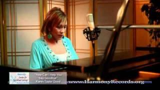 Karen Taylor Good -
