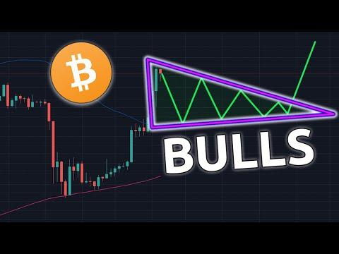 BITCOIN CONTINUES INTO BULL MARKET | Bitcoin Price Update