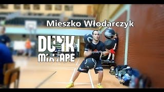 Mieszko Włodarczyk - Basketball Freestyle Tricks ᴴᴰ