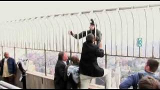Repeat youtube video Daredevils - The Human Bird (Jeb Corliss) Part Two