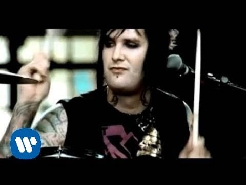 Avenged Sevenfold - Afterlife (Video)