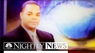 "Gunman Called Himself a ""Human Powder Keg"" in Alleged Manifesto 