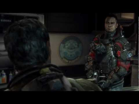 Dead Space 3 Part 2: When A Shopping Trip Goes Bad