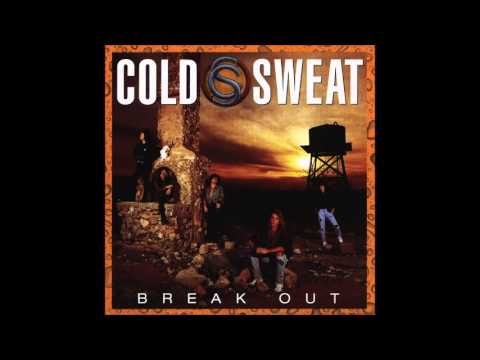 Cold Sweat - Break Out (Full Album) (1990)