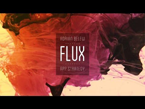 FLUX app strategy - Adrian Belew