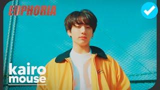 Jósema - Euphoria (BTS - Jungkook Cover Español)