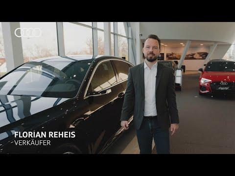 Audi S6 - 24 Monats Leasing für Businesskunden