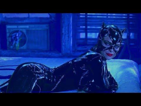 Batman Returns  Faster Kill Pussycat