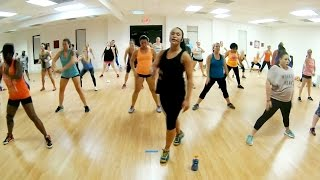 Experience My Live Stream Class (Dance Fitness with Jessica)