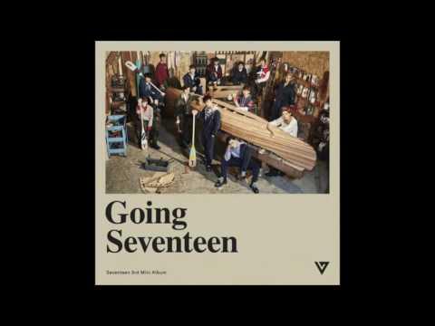 【MP3/Audio/Download】SEVENTEEN(세븐틴)- BOOM BOOM(붐붐) [GOING SEVENTEEN]