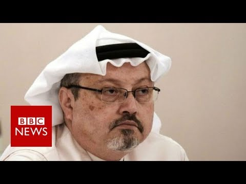 Jamal Khashoggi case: Saudi Arabia says journalist killed in