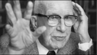 R. Buckminster Fuller: History of Man TRAILER