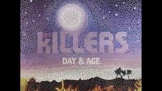 The killers - Goodnight, Travel Well (Album Version)