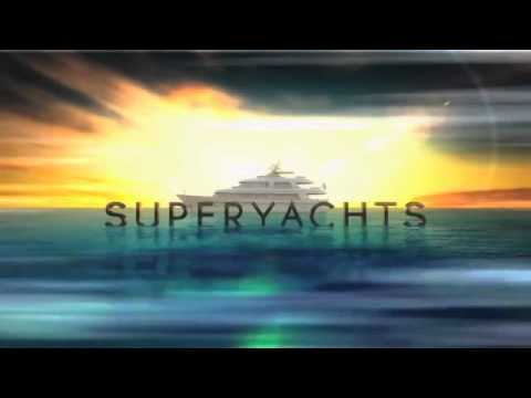 Superyachts   Icon Yachts
