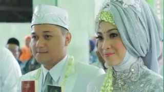 Wedding clip SiLva Halimah WO