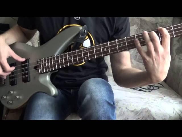Yamaha RBX 374