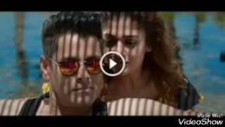 Halena video song from irumughan