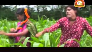 HD New 2014 Hot Nagpuri Songs    Jharkhand    Bhado Kar Ekadashi    Azad Ansari, Mitali Ghosh