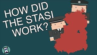 What did the Stąsi do? (Short Animated Documentary)