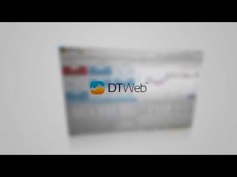 Online Trading Platform - DT Web