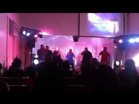 Look At Me Now(Christian Version) - 117 Rap Crew