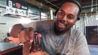 Brews in the Hood - Lagunitas Phase Change 2019 Wet Hopped Juicy Ale