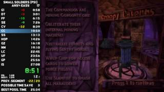 Small Soldiers - Any% - 26:31