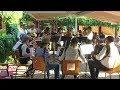 Péault : ambiance guinguette avec l'école de musique