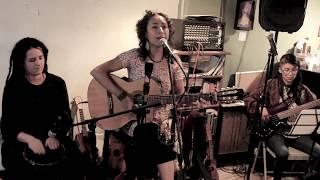 Rio del tiempo - Nancy Zamher en Chapata Vive Café