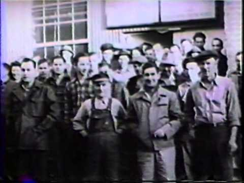 Hickory 1944:  My Home Town Goes to War