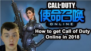 How to get COD Online in 2018 (Sep 2018)
