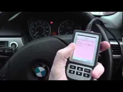 I Fuse Box Bmw E90 E91 E92 E93 Valvetronic Motor Diagnosis Fault
