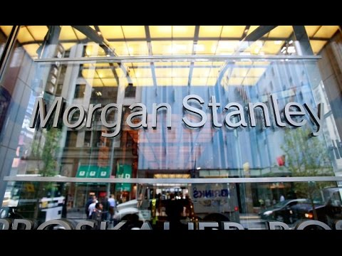 MORGAN STANLEY AGREES TO PAY $2.6 BILLION IN MORTGAGE SETTLEMENT CASE