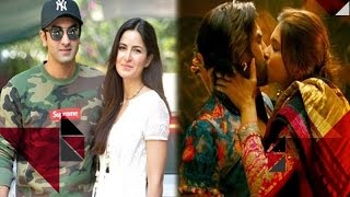 Ranbir & Katrina Planning To Get ENGAGED | Ranveer Says KISSING Deepika Was HOT & Passionate