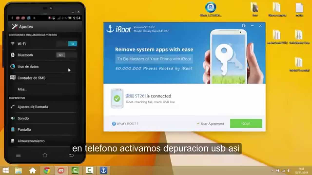 Iroot apk download 4 4 2 | Download iRoot APK for Android