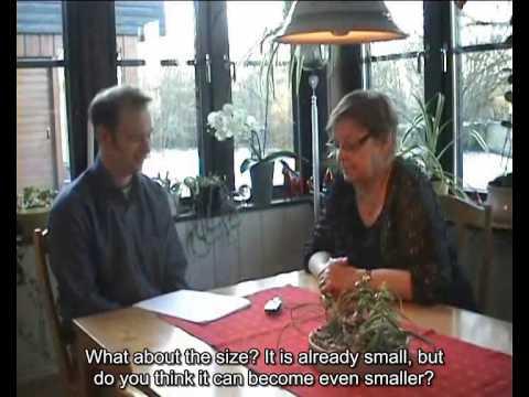 Sense your World Sweden part 3