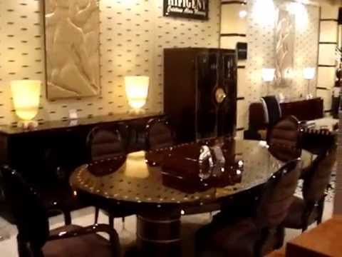 mobilier de luxe et canap art d co paris canada. Black Bedroom Furniture Sets. Home Design Ideas