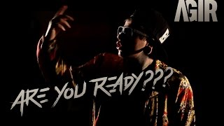 01. Agir - Are You Ready ??? ( Official Video ) 2014