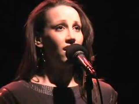 "Natalie Weiss--""Quiet"" by Jonathan Reid Gealt"