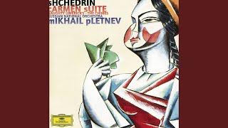Shchedrin: Carmen Suite after Bizet