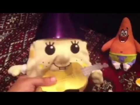The SpongeBob SquarePants Movie: Plush Edition Part 15 - Goofy Goober ROCK!