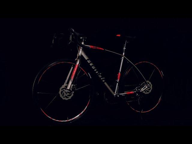 Element Roadbike FRC 51