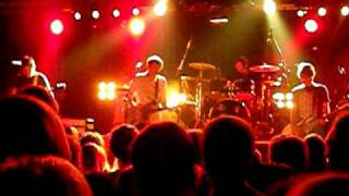 Tocotronic - eure Liebe tötet mich (Leipzig Conne Island 02.04.2010 Schall & Wahn Tour)
