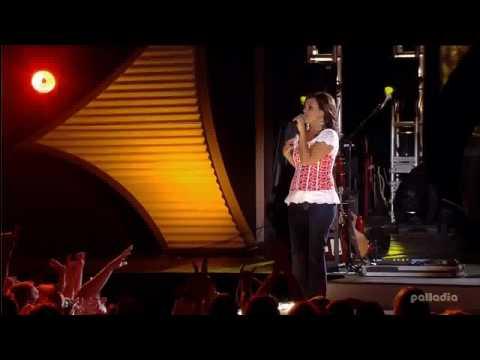 Sara Evans ~ CMT Summerfest 2007 [1] - Coalmine