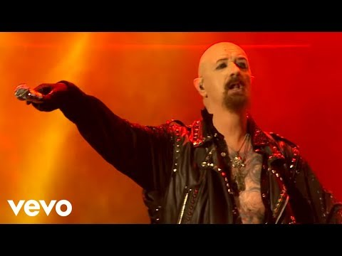 Judas Priest - Breaking the Law (Live from Battle Cry) Thumbnail image
